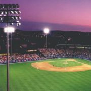 Not So Minor Attractions: The major success of minor-league baseball