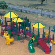Playing It Safe: A guide to playground diligence and maintenance