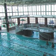 Keeping Up Appearances: Good housekeeping and maintenance strategies for aquatic centers and other rec facilities