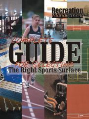 Tread Lightly: A complete guide to selecting the right sports surface