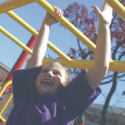 Kids Just Wanna Have Fun: Playground design trends mix excitement with accessibility and safety