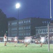 Good Light Balance: Juggling performance vs. pollution when it comes to sports field lighting