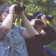 Call of the Wild: From beautiful blossoms to bugs and guts, nature programs are growing as people return to their roots