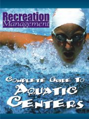 In the Swim: The Best Strategies for Aquatic Center Peak Performance