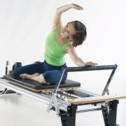 Innovative Exercising: What�s hot and what�s not in the health-club industry