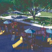 Go Play: Making playgrounds appealing, safe and challenging enough to keep kids interested