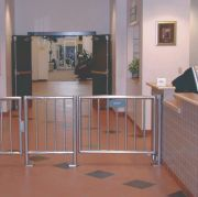 Safe and Secure: Health clubs and recreation facilities are excellent hunting grounds for thieves