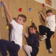 Embark on Adventure: The latest in climbing walls and challenge courses