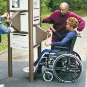 Universal Thinking: Just how accessible is your facility?