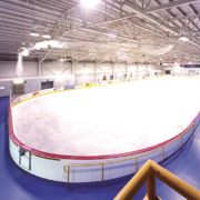 A Cool Checkup: Healthy tips for ice arenas