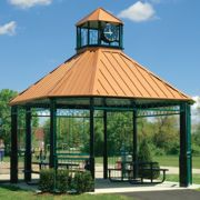 Stunning Shelters: Planning and protecting outdoor structures