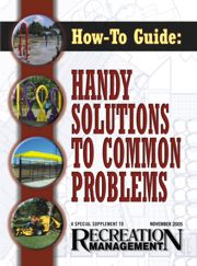 HOW-TO GUIDE: Handy Solutions to Common Problems