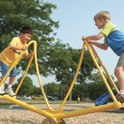Play to Live, Live to Play: Playground development, from design to construction and beyond
