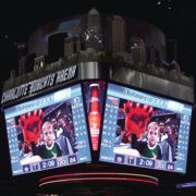 Ready for their Close-up: Scoreboards that steal the spotlight