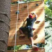Tips from the Top: Bringing in business for challenge courses and climbing walls