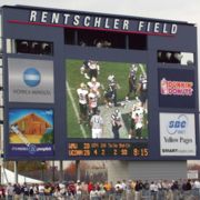 Grand-Slam Scoreboards: Entertainment & timing technology come together