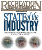2007 REPORT ON THE STATE OF THE MANAGED RECREATION INDUSTRY: General Survey Results
