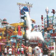 Making Waves: Big Waterpark Trends Hit Smaller Facilities