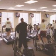 A Booming Market: Recreation and Fitness for Baby Boomers