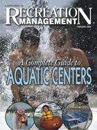 <strong>SPECIAL SUPPLEMENT: <br><br>A Complete Guide to Aquatic Centers</strong>