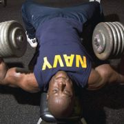 Working With Warriors: Military Fitness and Recreation: Serving Those Who Serve