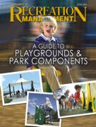 <strong>SPECIAL SUPPLEMENT: <br><br>A Guide to Playgrounds &amp; Park Components</strong>