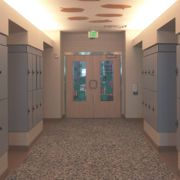 All in the Family: Ensuring Locker Rooms & Restrooms Are Fit for Everyone