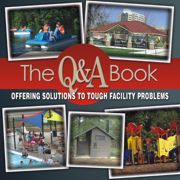 The Q&A Book: Offering Solutions to Tough Facility Problems