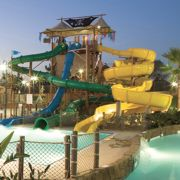 Schooled in Aquatics: Waterpark Trends from the College Campus to the Municipal Center