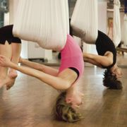 Shaping Up: Staying on Top of Fitness Trends