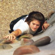 The Height of Adventure: Climbing Walls for Exercise & Recreation