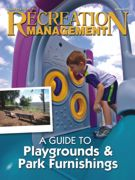 <strong>SPECIAL SUPPLEMENT: <br><br>A Guide to Playgrounds &amp; Park Furnishings</strong>