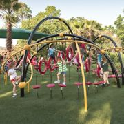 Nature and Nurture: Trends in Play Design