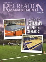 A Guide to Recreation & Sports Surfaces