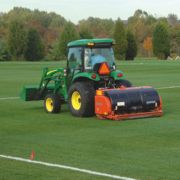 Breaking Ground: Making the Most of Your Sports Fields