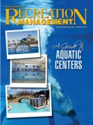<strong>SPECIAL SUPPLEMENT<br><br>A Guide to Aquatic Centers</strong>
