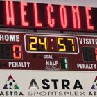 A Cut Above: Scoreboard Innovations Becoming More Visual, Motivational