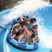 Fun For The Whole Family: Waterpark Options for All Ages