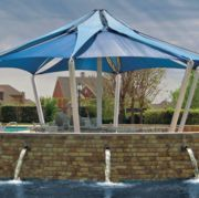Cover Ups: Selecting the Right Shade Structure for Your Needs