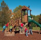 Play Date: What's New on the Playground?