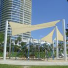 Safe Haven: Protect Patrons & Beautify Sites With Shade & Shelters