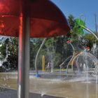 Forecast: Showers of Fun: Spraygrounds, From New to Tried-and-True