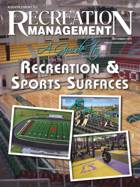 SPECIAL SUPPLEMENT:  <br>A Guide to Recreation & Sports Surfaces