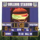 Lighting the Way: Innovations & Applications of LED Scoreboards & Sports Field Lighting