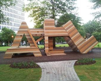 Image result for woodruff park