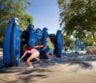 Finding the Way to Play: Trends on the Playground