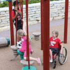 Let's Play Together!: How Inclusive Playgrounds Benefit Everyone