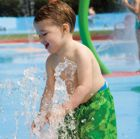 Splash Down!: Splashpads Arriving in Style
