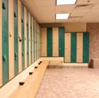 Comfort & Joy: Modernize Your Locker Room to Boost Satisfaction