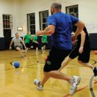 Programming: Recreational Sports: Never Stop Playing<br>